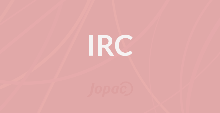 Pagamento por Conta IRC